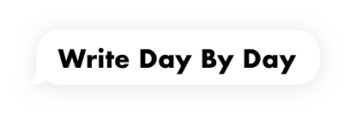 Write Day By Day logo